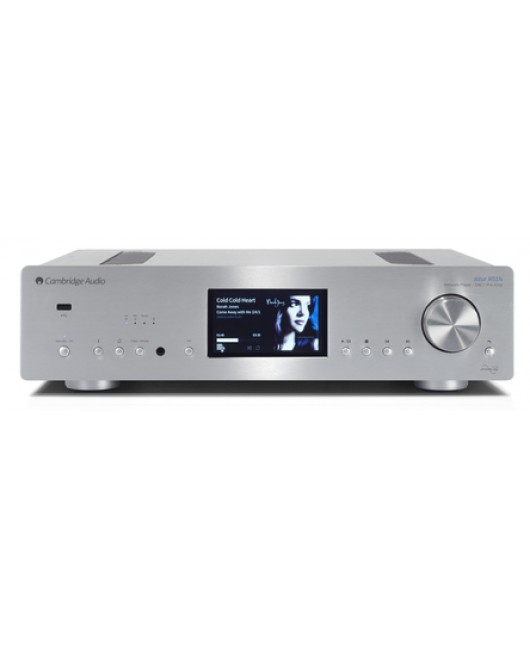 Cambridge Audio Flagship Network Player - Azur 851N