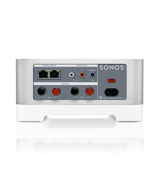 Sonos Wireless Hi-Fi - CONNECT AMP