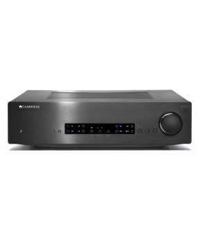 Cambridge Audio Integrated Stereo Amplifier CX Series - CXA 80