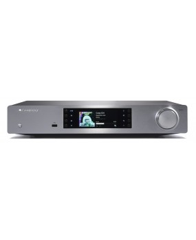 Cambridge Audio Network Player - CXN V2