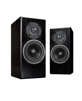 Totem Bookshelf Speakers - Dreamcatcher