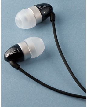 Grado In-Ear Series Headphones - GR8