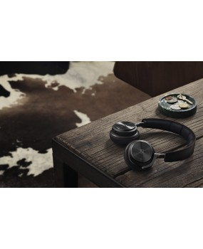 Bang & Olufsen Bluetooth Active Noise Cancelling On-ear Headphones - H8