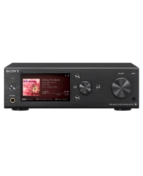 Sony High Resolution Music Player - HAPS1B