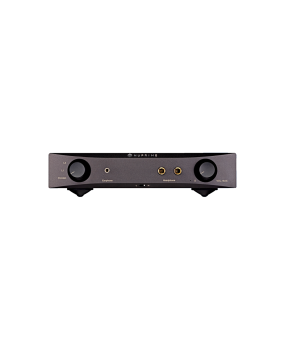 NuPrime Pure Class-A Headphone Amp / Preamp - HPA-9