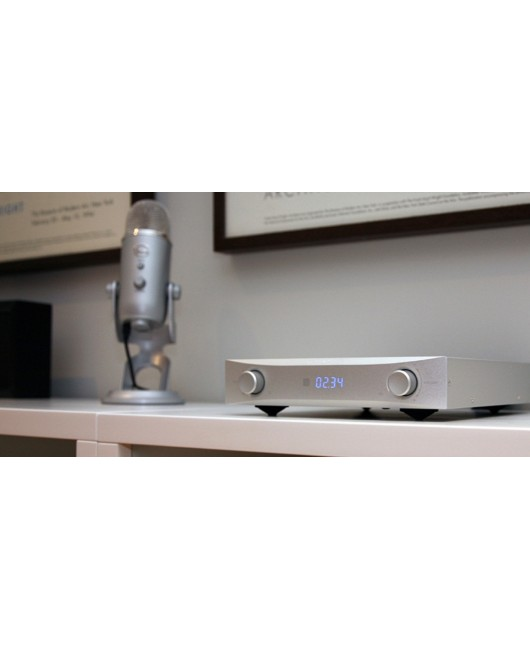NuPrime Integrated Amp with DAC - IDA-8