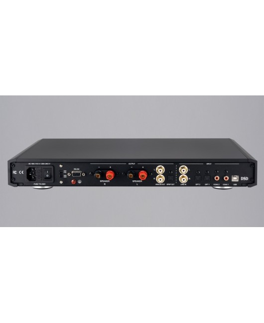 NuPrime Integrated Amp with DAC - IDA16
