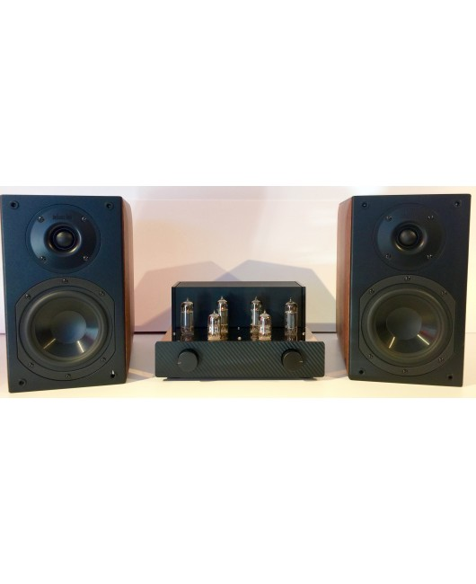 Analogue Acoustics - Little Stomper