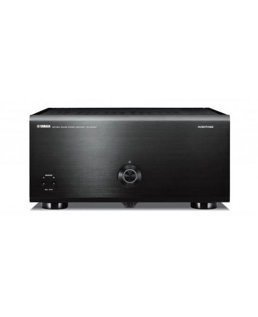 Yamaha Power Amplifier - MXA5000