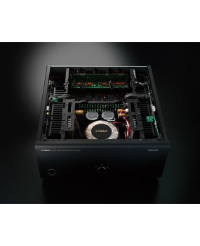 Yamaha Power Amplifier - MXA5000