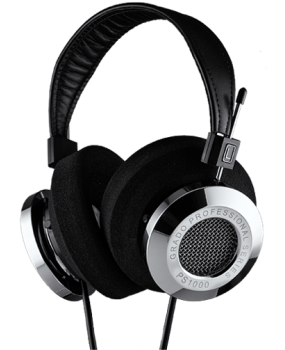 Grado Professional Series Headphones - PS1000e
