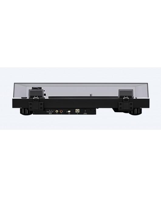Sony DSD Turntable - PSHX 500