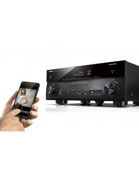 Yamaha 7.2-channel AVENTAGE Network AV Receiver - RXA770B NEW MODEL