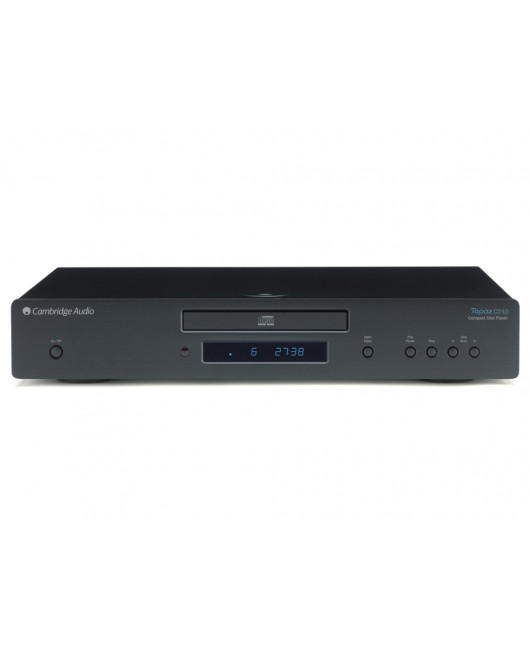 Cambridge Audio Premium CD Player Topaz - CD10