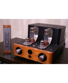 Unison Research Stereo Tube Amplifier - Simply Italy