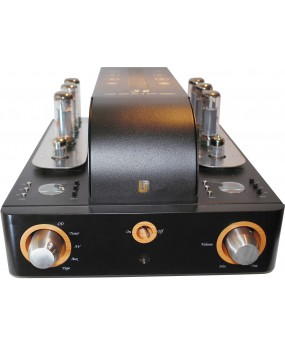 Unison Research Stereo Tube Amplifier - S6