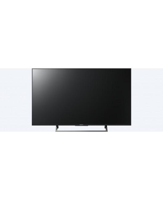 """Sony 43"""" 4K Ultra HD TV - XBR43X800E NEW MODEL"""
