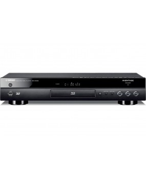 Yamaha Blu-Ray Disc Player - BDA1060B