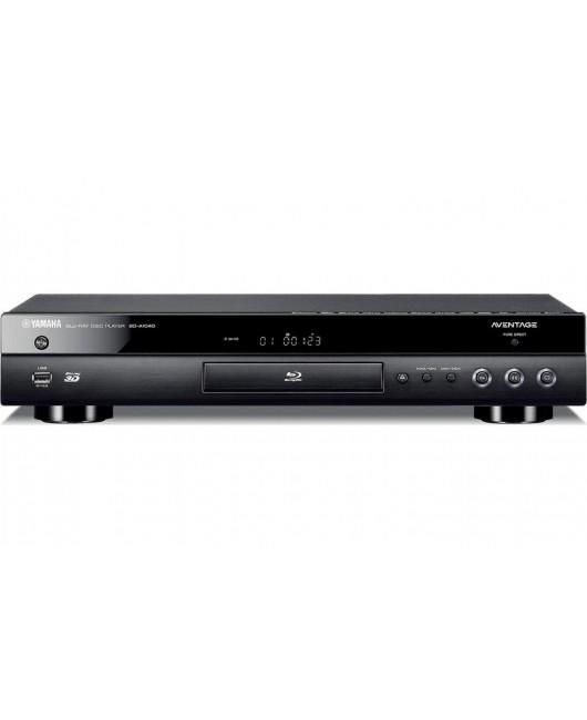 Yamaha Blu-Ray Disc Player - BDA1060B