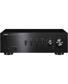 Yamaha Integrated Amplifier - AS301 NEW MODEL