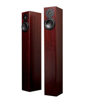 Totem Tower Speakers - Arro
