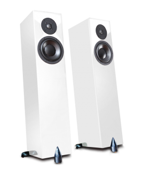Totem Tower Speakers - Forest Signature