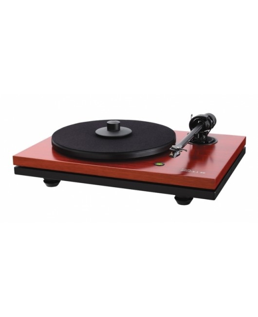 Music Hall Turntable - MMF-5.3 SE Rosenut