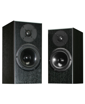 Totem Bookshelf Speakers - Rainmaker