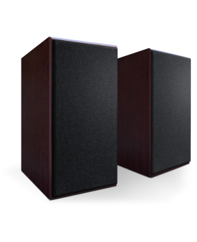 Totem Bookshelf Speakers - Sky