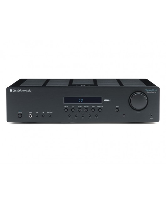 Cambridge Audio AM/FM Stereo Receiver Topaz - SR10