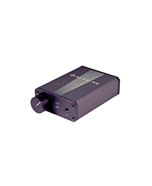 NuPrime USB Powered Portable DAC - uDSD